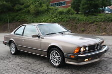 BMW : 6-Series 2dr Coupe 63