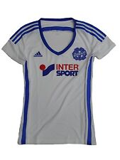 Adidas Olympique de Marseille Femmes Maillot Jersey taille M (40)
