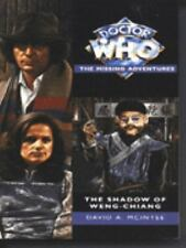 The Shadow of Weng-Chiang Doctor Who