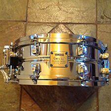 Yamaha Dave Weckl Signature Aluminum Snare 5 1/2 x 14
