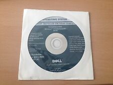 dell reinstallation dvd windows 7 64bit -Original Brand new-