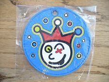 SCOTTY CAMERON TITLEIST BLUE JACKPOT JOHNNY PUTTER DISC BAG TAG NEW RARE PGA