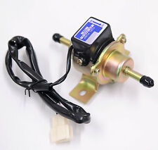 New Universal Low Pressure Gas Diesel Electric Fuel Pump 12V