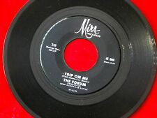 FORUM~TRIP ON ME~NEAR MINT~IT'S SUNDAY~MIRA 243~RARE~~ PSYCH 45