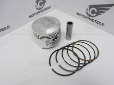 Honda CBX 1000 Piston / Pin / Ring Kit +0.50 Perfect Reproduction made in Japan