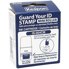 """Plus Corporation Guard Your ID Mini Roller Refill 1"""" Wide 160 Feet - 222312"""