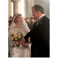 Downton Abbey Hugh Bonneville as Robert Bride Down the Isle 8 x 10 Inch Photo