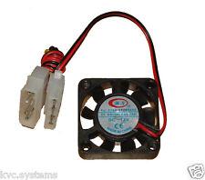 Low Profile Cooling Fan 40x40x10mm Case Cooling Fan 4010 Mini-ITX Case Fan