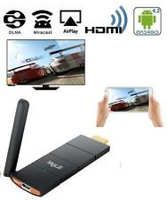 ADATTATORE SMART TV Pe HUAWEI P8 Lite Max  WI-FI HDMI SENZA FILI WIRELESS NO MHL