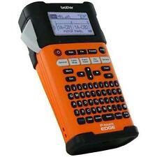 Brother PT-E300 Industrial Handheld Labeling Tool With Rechargeable Li-ion Batte
