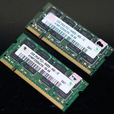 Hynix 4gb 2x 2gb Pc2-6400 2rx8 Ddr2 800 Mhz Laptop 200pin Memory Sdram So-dimm