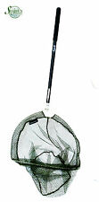 Sharpe's of Aberdeen Seaforth SeaTrout Telescopic Landing Net Lakeside Soft Mesh