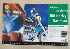 E583 - Advertising Pubblicità -1997- OMNITEL , TELECOMINICAZIONI CELLULARI