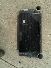 dt466 International intercooler Truck Charge Air to air Cooler 4700 4900 91 - 99