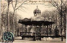 CPA Laval - Kiosque de la Musique (255076)