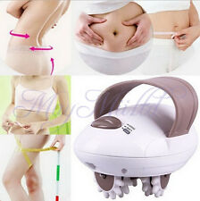 Profashional 3D Rotating Anti-Cellulite Full Body Slimming Massager Massage Z ぱ