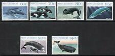 New Zealand MNH1988 Whales