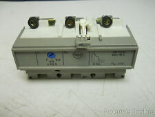 New Merlin-Gerin Thermal Magnetic Circuit Breaker Trip Unit, TM63D, TM-63D