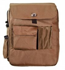 Man-PACK Classic 2.0 Brown Bag NEW Utility Bag for Men As Seen on Shark Tank