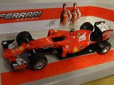 BBURAGO FERRARI F1 SF15-T RAIKKONEN #7 CAR MODEL 36802R 1:43 BURAGO FORMULA 1