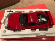 Kyosho 1/12 Ferrari F40 Road Version Red 08602A