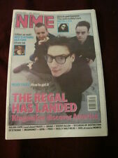 NME 1992 OCT 24 KINGMAKER METALLICA NED'S ATOMIC DUSTBIN WOODY ALLEN ST ETIENNE