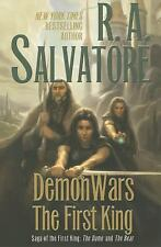 Saga of the First King: DemonWars: the First King : The Dame and the Bear 2 by R
