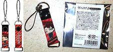 Durarara!! DRRR!! x2 Connect Strap Mizuki Akabayashi Kadokawa Licensed New