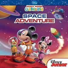 Space Aventure (Mickey Mouse Clubhouse), Amerikaner, Susan, Good Book