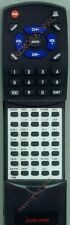 Replacement Remote for OLIN ROSS OR860, DV606