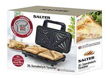 Salter EK2017 Deep Fill Panini Press And Grill Sandwich Toaster