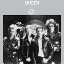 QUEEN - THE GAME: DELUXE 2CD ALBUM EDITION (2011 DIGITAL REMASTER)