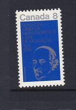 Canada 1973 Birth Anniversary of Montmorency-Laval MNH SG750 Bishop of Quebec
