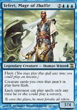 Tefeiri, Mage de Zhalfir - Teferi, Mage of Zalfhir - Magic mtg - Exc
