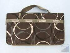 LeSportsac RARE Passport Travel Wallet Organizer Clutch Purse $50 NWOT