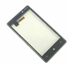 Original Nokia Lumia 820 Touchscreen Digitizer + Frame Display Glas + Rahmen