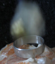 ring letter A TALISMAN witches spell to power lose weight loss sz 9 1/2 haunted