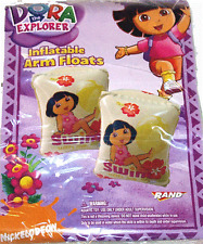 DORA Swimming Floaties Inflatable Arm Floaties
