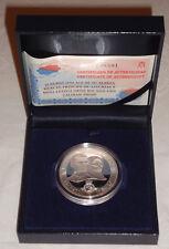 SPANIEN - 10 Euro 2004 - Hochzeit - SILBER - POLIERTE PLATTE (8999/855N)