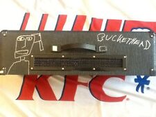 bUcKeThEaD aMp HeAd mArsHalL 410H