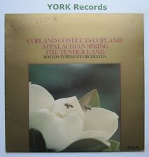 GL 42705 - COPELAND - Appalachian Spring / The Tender Land Suite - Ex LP Record