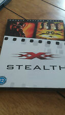 Stealth XXX 2 Disc Box Set, Rated 12