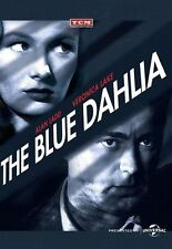 Blue Dahlia (Alan Ladd) - Region Free DVD - Sealed