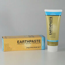 Redmond Clay Trading Company Earthpaste - Peppermint BEST MATCH - FREE SHIPPING