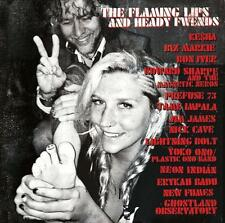 The Flaming Lips and Heady Fwends - The Flaming Lips and Heady Fwends