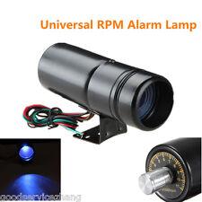 1000-11000 RPM Adjustable Tachometer Tacho Gauge Shift Light Blue LED RPM