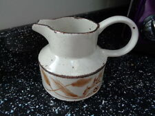 MIDWINTER STONEHENGE WILD OATS MILK JUG