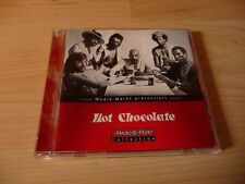 CD Hot Chocolate - Media Markt Collection - 12 Songs incl You sexy thing + Every