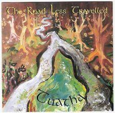 TUATHA The Road Less Travelled CD irish trad Barry Lynch donal moroney Mike Dowd