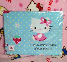 Hello Kitty Picnic Mat (89 x 119cm)